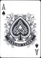 Gambling Poker Swap Playing Card Ace Of Spades #149 - Cartes à Jouer Classiques