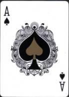 Gambling Poker Swap Playing Card Ace Of Spades #168 - Speelkaarten