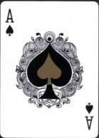 Gambling Poker Swap Playing Card Ace Of Spades #168 - Cartes à Jouer Classiques