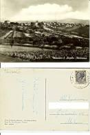 Mosciano S. Angelo (Teramo): Panorama. Cartolina B/n Viaggiata 1960 - Teramo