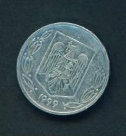 ROMANIA - 1999 500l Circ - Romania