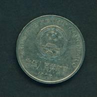 CHINA - 1997 1y Circ - China