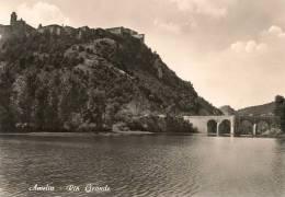 AMELIA - RIO GRANDE - XR01935 - Terni