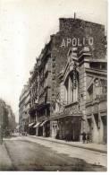 CPA PARIS 9° ARRONDISSEMENT - Rue De Clichy : L'Apollo - District 09