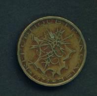 FRANCE - 1975 10f Circ - K. 10 Francs