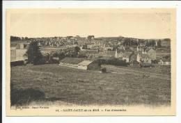 SAINT JACUT DE LA MER , Vue D'ensemble - Saint-Jacut-de-la-Mer