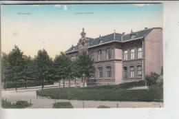 5102 WÜRSELEN Bei Aachen, Knaben-Schule 1907 - Würselen