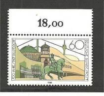 DSP2292/BRDMi.Nr.1369**/ (1988) Düsseldorf, Oberrand - BRD