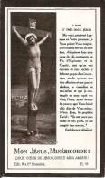 DP. PETRUS CATTEEUW - KORTRIJK 1840-1917 - Religion & Esotérisme