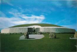 CPSM Irland-Newgrange-Meath   L1249 - Meath