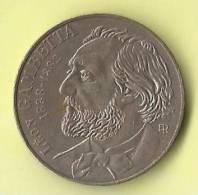 France 1982 - Pièce De 10 Francs - Léon Gambetta - Francia
