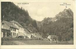 68 CPA Petit Rombach Chateau Echery - Other Municipalities