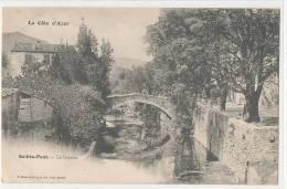83 // SOLLIES PONT   LE GAPEAU - Sollies Pont