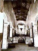 SANTA MARIA DI ROSANO PAESE FIRENZE ABBAZIA BENEDETTINE Chiesa VB1972 EE14090 - Firenze