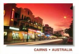 CPSM Australie-Australia-Cairns   L1250 - Cairns