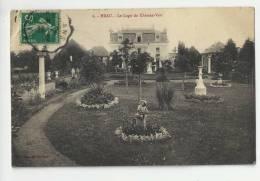 53 - NEAU -  LE LOGIS DU CHEMIN VERT - France