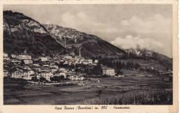 PIEVE TESINO  /  Panorama _ Viaggiata - Trento