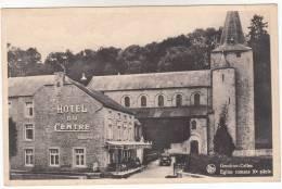 Gendron, Celles, Eglise Romane Xe Siècle (pk9778) - Houyet