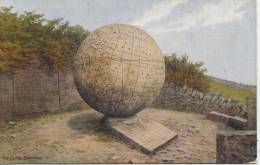 A R QUINTON - 2769 - THE GLOBE, SWANAGE - Quinton, AR