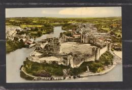 37311    Regno  Unito,  Pembroke -  Castle  From  The  Air,  NV - Pembrokeshire