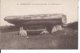 LOCMARIAQUER - La Table Des Marchands - Locmariaquer