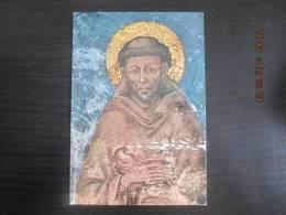 St-François D'Assise - Santi