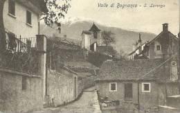Bognanco(Verbania)-San Lorenza-1909 - Verbania