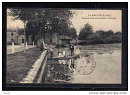44    LE PALLET Le Château De Livernière - L´étang    ...1 - Non Classés