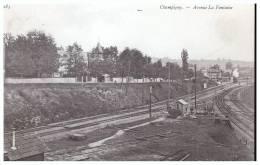 94 CHAMPIGNY AVENUE LA FONTAINE - Champigny Sur Marne