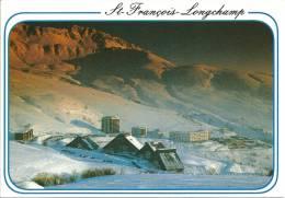 ST-FRANCOIS-LONGCHAMP. - France