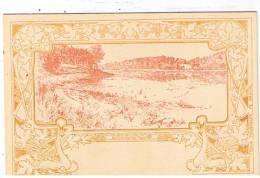 La Hulpe - Chateau Solvay - La Hulpe