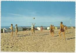 België Belgique / Beach Volley - Volleyball