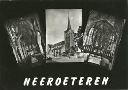 Neeroeteren Kerk / Multiview - Maaseik