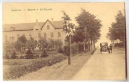 E1693 - Baelen S/Vesdre - Overoth - Le Couvent - Lincent