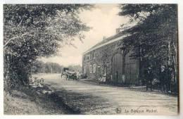 E1697 - La Baraque Michel - Jalhay