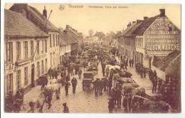 E1729 - Thourout - Foire Aux Chevaux - Torhout