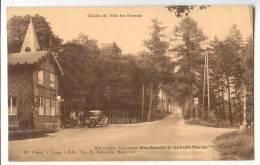 E1823  - Chalet De Ville Lez-Hamoir - Hamoir