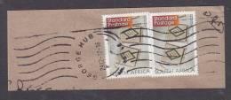 South Africa: Standard Postage (Swazi Necklace), Large Stamps GEORGE HUB 2912  12  16 - Gebruikt