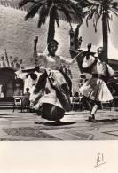 -CPSM  - REFLETS DES CANARIES - Pas De Folia -  155 - Espagne