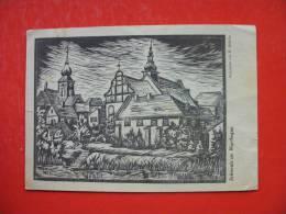 Schieratz/Warthegau - Polen