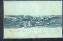 5212 - GRUSS AUS OTTWEILER Carte Précursseur - Allemagne