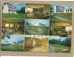 44  ORVAULT     RESIDENCE  DU  GUE  FLORENT  RUE DU  RAFFUNEAU - Orvault