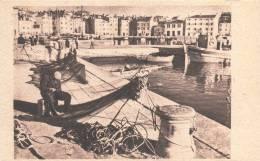 Istarski Ribar - Istrian Fisherman - Croatia