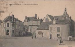 ANCENIS ( La Barriere St Pierre ) - Ancenis