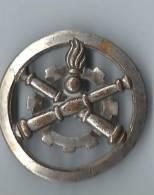 Insigne De Béret/Ancien/Armée Française/Matériel/Arthus Bertrand/ Vers 1960      IB9 - Armée De Terre