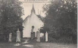 .PONTCHATEAU ( La Chapelle Et La Statue Du Bienheureux...) - Pontchâteau