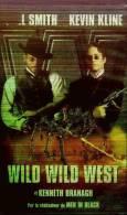Wild Wild West °°° Will Smith  Kein Kline - Action, Aventure
