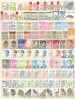 Belgie - Belgique - Z-1070 - 100  Zegels-timbres -  0,40 Euro - Collections