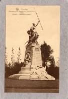 """37338     Belgio,  Courtrai -  Monument De  La Bataille  Des  Eperons D""""Or (1302) - Belgio"""
