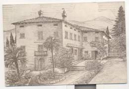 3609-CASTIGLION FIORENTINO(AREZZO)-VILLA APPARITA - Arezzo
